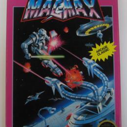 Magmax, FCI, 1988