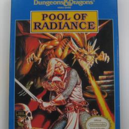 Pool of Radiance, FCI, 1992