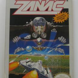 Zanac, FCI, 1987