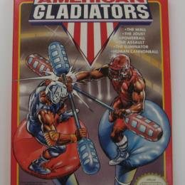 American Gladiators, Gametek, 1991