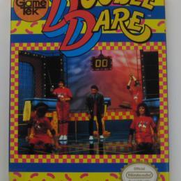 Double Dare, Gametek, 1990