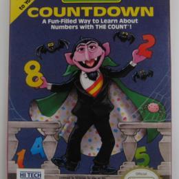 Sesame Street Countdown, Hi Tech, 1992