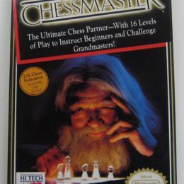 Chessmaster, Hi Tech, 1990