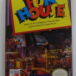 Fun House, Hi Tech, 1991