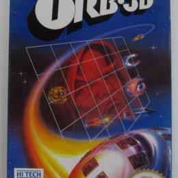 ORB-3D, Hi Tech, 1990