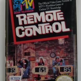 Remote Control, Hi Tech, 1990