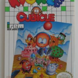 Kickle Cubicle, Irem, 1990