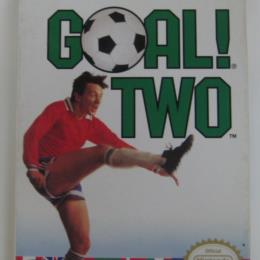 Goal! Two, Jaleco, 1992