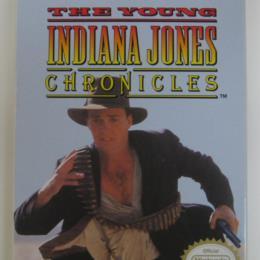 Young Indiana Jones Chrononicles, Jaleco, 1992