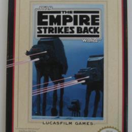 Empire Strikes Back, JVC, 1992