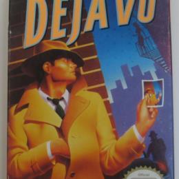 Deja Vu, Kemco, 1990