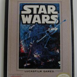 Star Wars, JVC, 1991