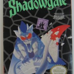 Shadowgate, Kemco, 1989