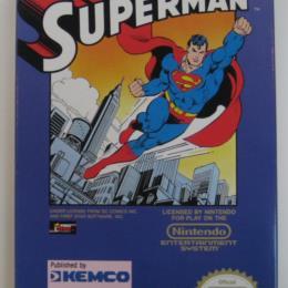 Superman, Kemco, 1988