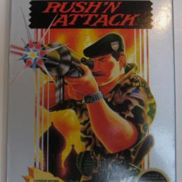 Rush N' Attack