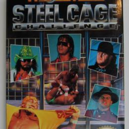 WWF Steel Cage