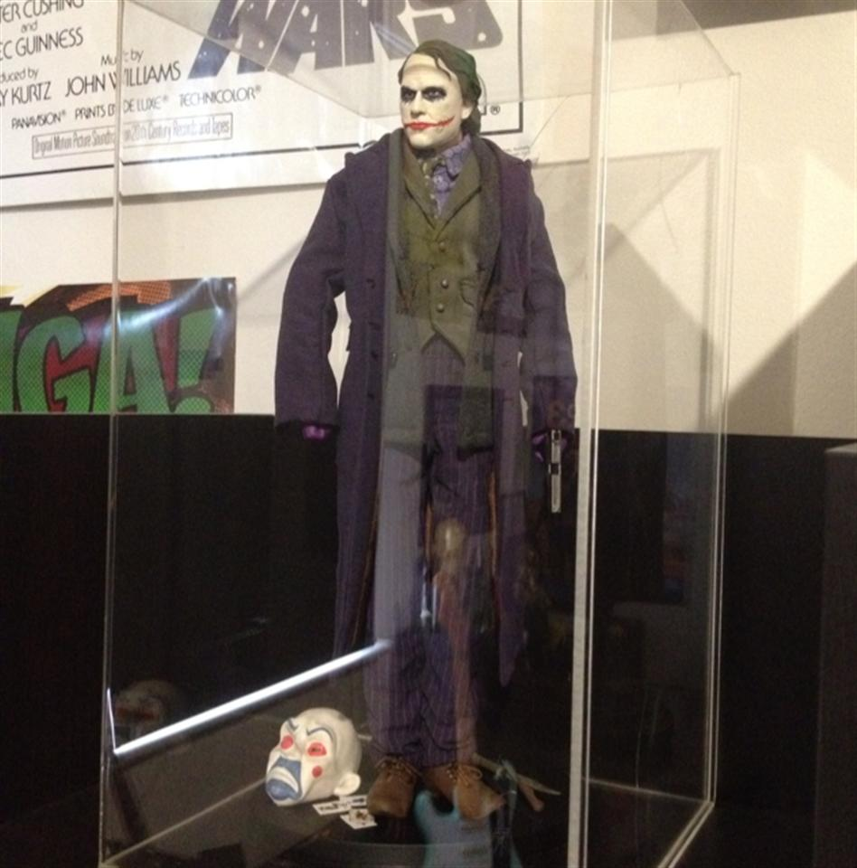 "DC Direct Deluxe ""The Joker"""