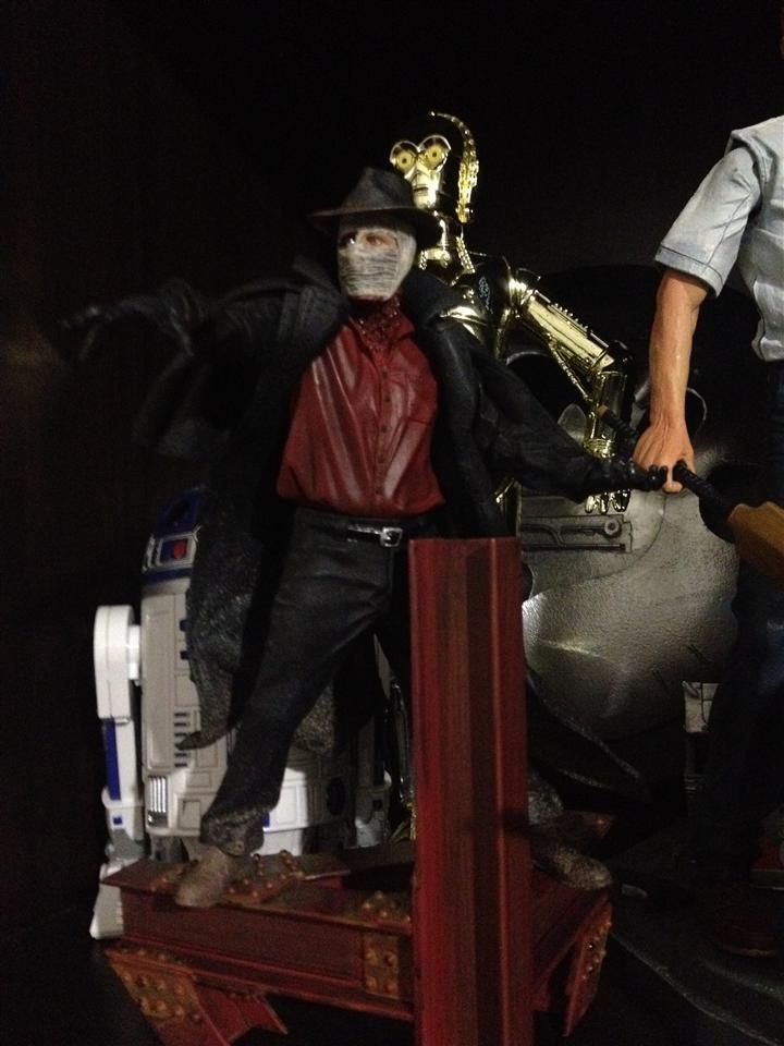 SOTA Toys Dark Man