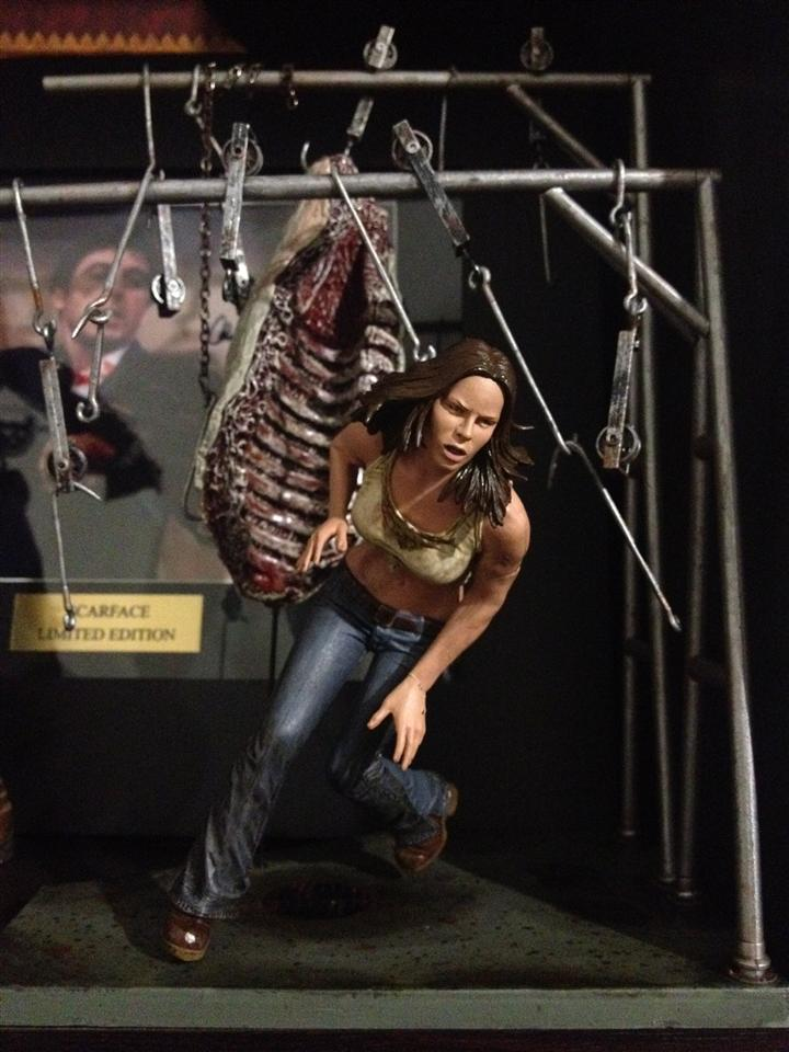 Mcfarlane Erin, The Texas Chainsaw Massacre