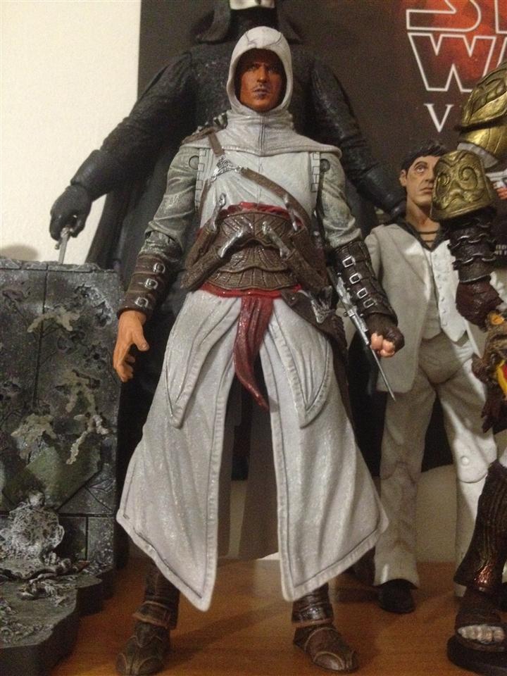 NECA Altaïr