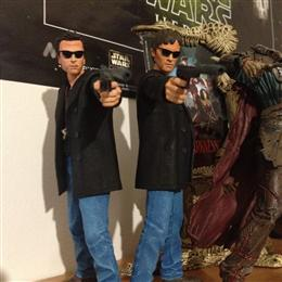 NECA The Boondock Saints