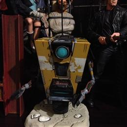 NECA Borderlands Claptrap