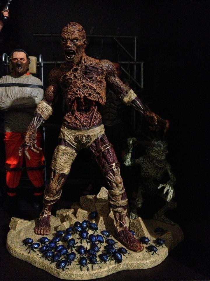SOTA Toys The Mummy