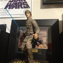 Kotobukiya Luke Skywalker