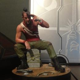 Syco Far Cry 3 Vaas Montenegro