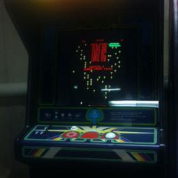 Centipede by Atari