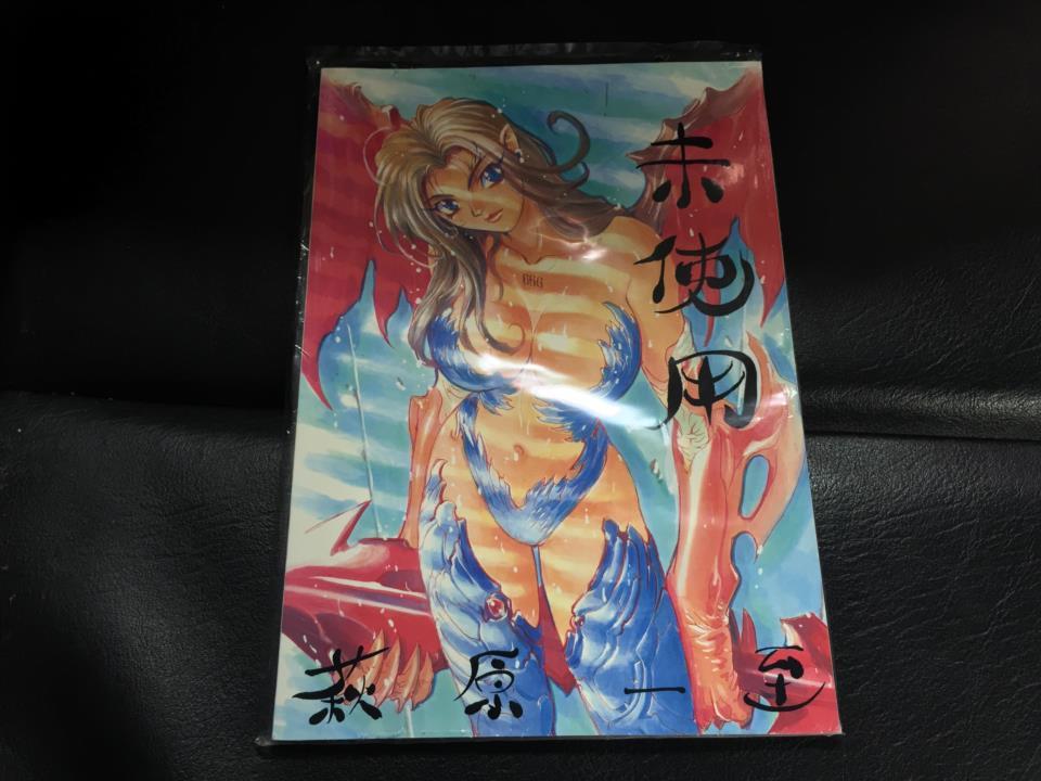 Unused (Japan)