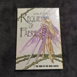 REQUIEM OF FAERIES (Japan)