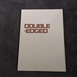 DOUBLE-EDGED (Japan)