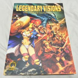 LEGENDARY VISIONS (US)