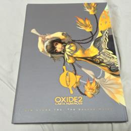 OXIDE 2 (Korea)