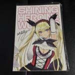 SHINING HEROINES WORKS (Japan)