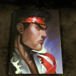 STREET FIGHTER CLASSIC Volume 1 (US)