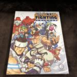 CAPCOM FIGHTING TRIBUTE (US)