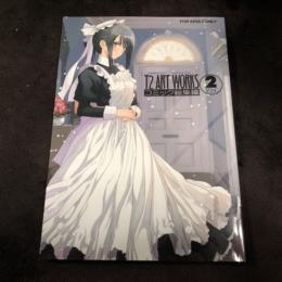T2 ART WORKS Comic Anthology Vol. 2 (Japan)