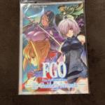 FGO Fan Art Illustrations (Japan)