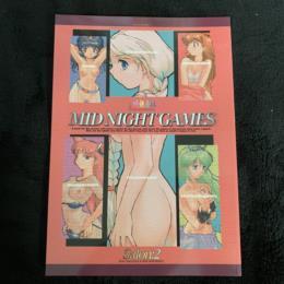 MID NIGHT GAMES Salon:2 (Japan)