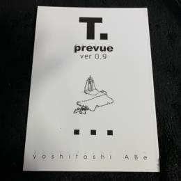T. prevue (Japan)