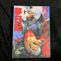Dream Diary Nan Demo-R (Japan)