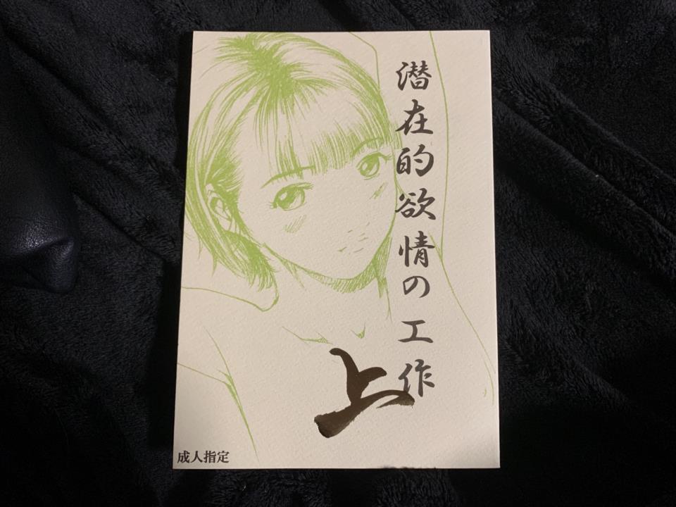 Latent Desires Works 1 (Japan)