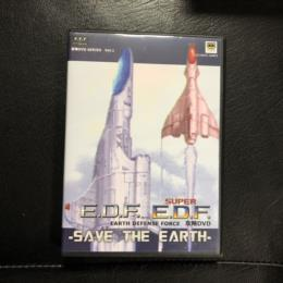E.D.F and SUPER E.D.F. Strategy DVD (Japan) by YYY Records