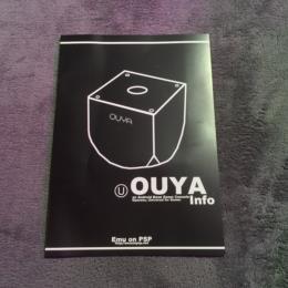 OUYA info (Japan)