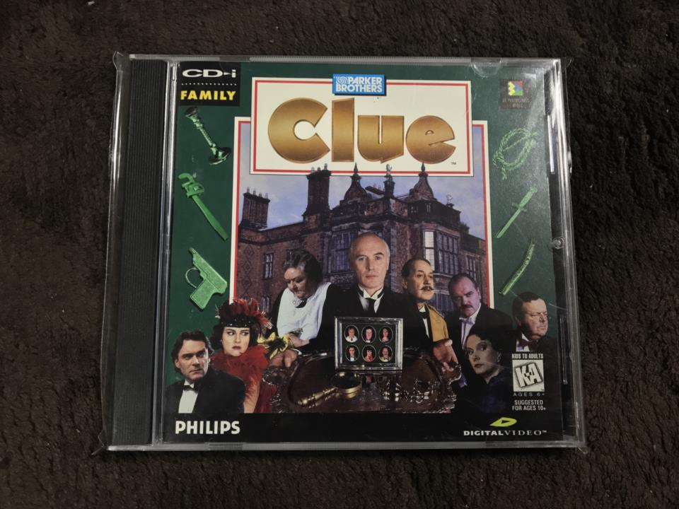 Clue (US) by 3T PRODUCTIONS