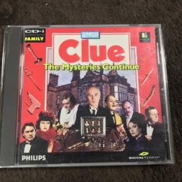 Clue: The Mysteries Continue (US) by 3T PRODUCTIONS