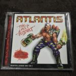 ATLANTIS: THE LAST RESORT (US) by PHILIPS RESEARCH LABORATORY