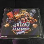 MUTANT RAMPAGE: BODY SLAM (US) by ANIMATION MAGIC